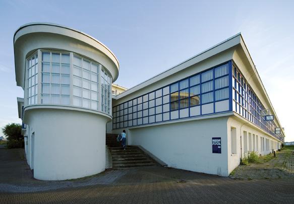 Filtergebouwen DWL-terrein / Filter Houses DWL-terrein ( A. van der Steur (Gemeentewerken) )