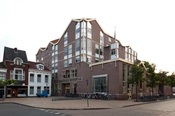 Academie Minerva / Academy Minerva ( P. Blom )