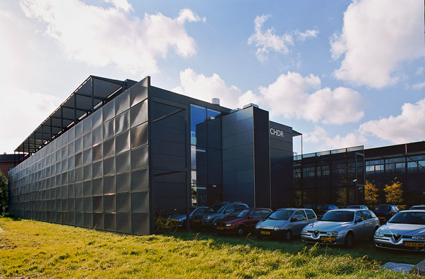 Centre for Human Drug Research / Centre for Human Drug Research ( cepezed )
