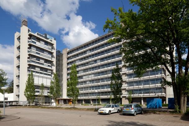 Faculteit Electrotechniek en Fysica TU Twente / Faculty Electrotechniek en Fysica TU Twente ( OD 205 )