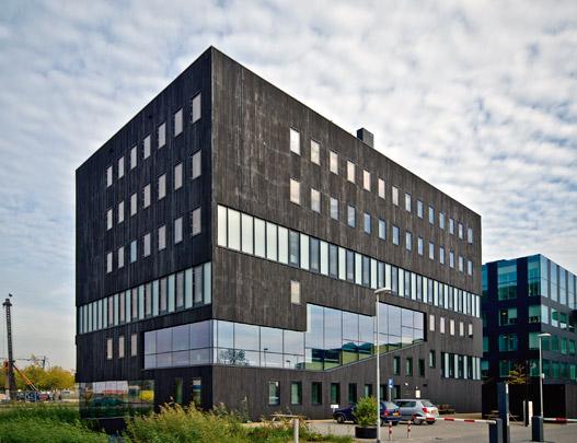Raad voor de Kinderbescherming Lelystad / Child Welfare Council Lelystad ( Onix )