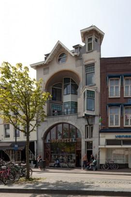 Apotheek De Liefde Utrecht / Pharmacy De Liefde Utrecht ( R. Rijksen )
