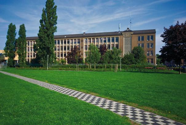 Charloise Lyceum / Charloise Lyceum Secondary School ( L. Voskuyl (Gemeentewerken) )
