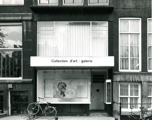 Boekhandel Schröder en Dupont / Bookstore Schröder en Dupont ( A. Bodon )