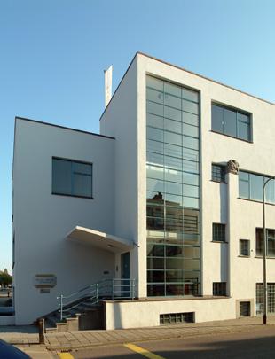 Eigen woonhuis Peutz (Op de Linde) / Own House Peutz (Op de Linde) ( F.P.J. Peutz )