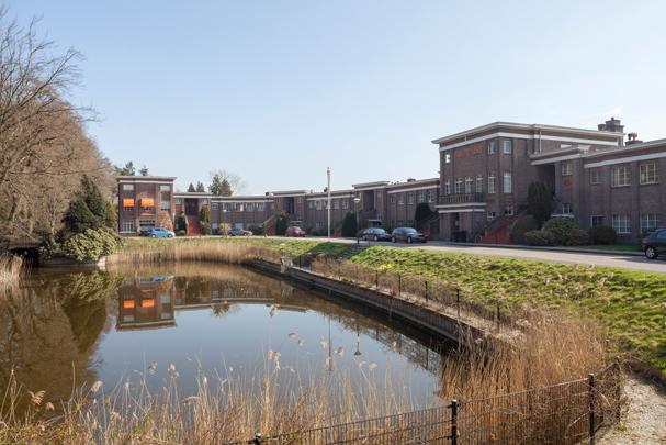 WAVO-park / WAVO Park ( S. de Clercq )