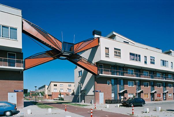 Nieuw-Sloten / Nieuw-Sloten ( Diverse architecten )