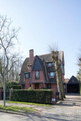 Woonhuis Hilgestede / Private House Hilgestede ( J.J. Brandes )