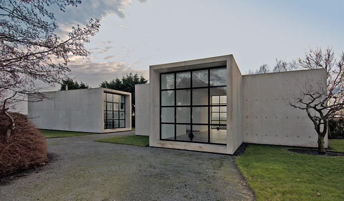 Paviljoen Plus Min / Plus-Minus Pavilion ( J. van Munster )