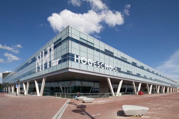 Noordelijke Hogeschool / Noordelijke Hogeschool ( Architectuurstudio Herman Hertzberger )