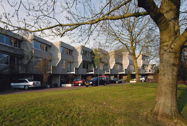 Parkstad Leusden / Parkstad Leusden ( H. Klunder, D. Zuiderhoek )