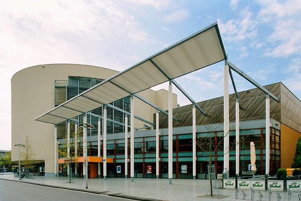 Schouwburg Hengelo / Theatre Hengelo ( J. Hoogstad )