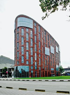 Opleidingsinstituut Zorg en Welzijn / Training Institute ( J.P.Th. Dekkers )