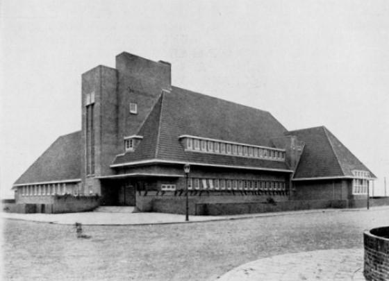 Coornhertschool / Coornhert School ( J. Zuidema )