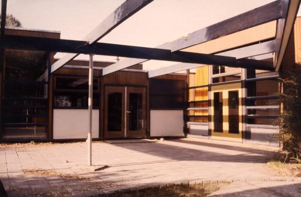 Lagere Scholen Emmen / Primary Schools Emmen ( G. Boon )