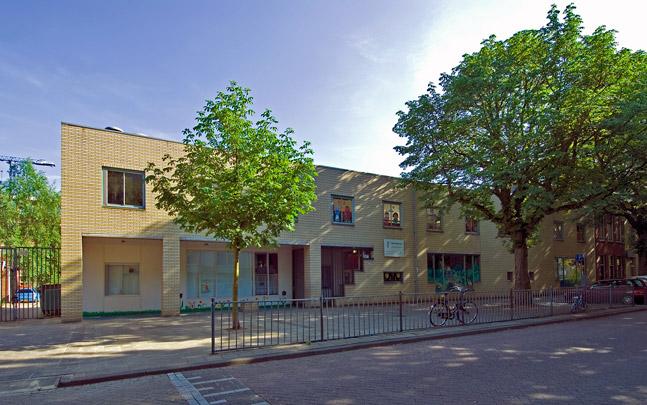 Basisschool Delfshaven / Primary School Delfshaven ( De Nijl )