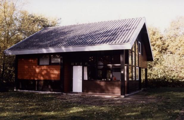 Vakantiehuis Gieten / Holiday Residence Gieten ( E.J. Jelles )