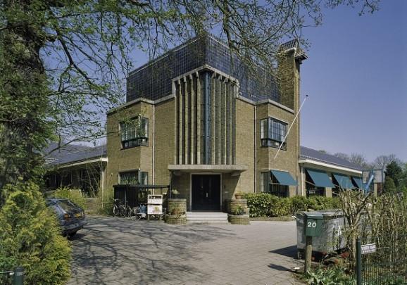 RK Antoniusschool Aerdenhout / Roman Catholic School Aerdenhout ( M.I. van Engelen )