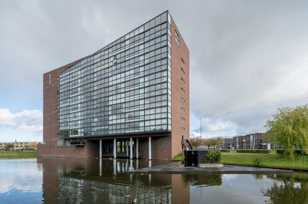 Woningbouw Floriadepark Rokkeveen / Housing Floriadepark Rokkeveen ( F.J. van Dongen (de Architekten Cie.) )