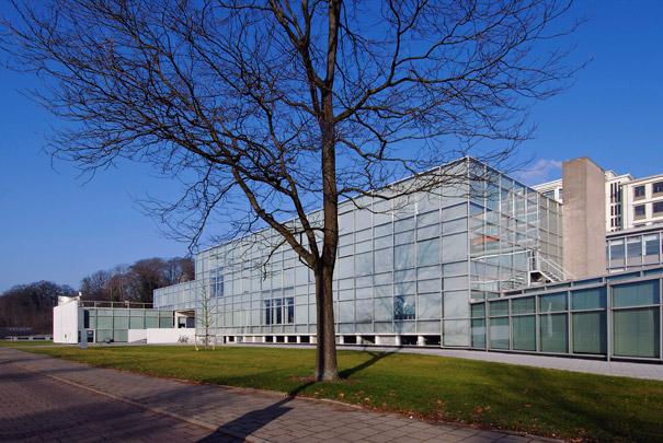 Academie voor Beeldende Kunsten Arnhem / Art Academy Arnhem ( G.Th. Rietveld )