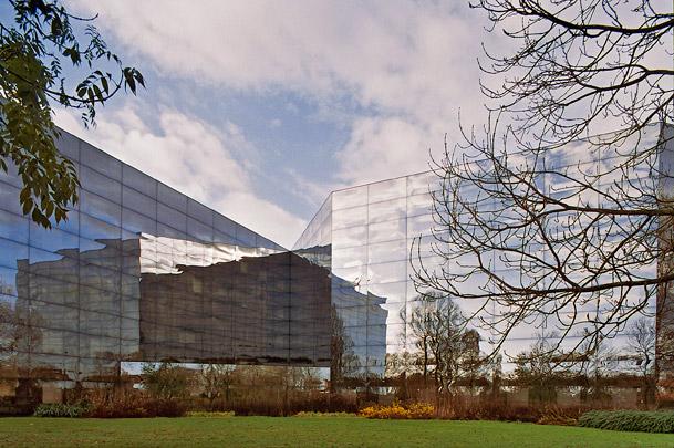 Hoofdkantoor Zwolsche Algemeene / Headquarters Zwolsche Algemeene ( P.J. Gerssen )