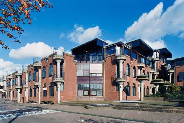 Universiteitsbibliotheek Leiden / University Library Leiden ( B. van Kasteel )