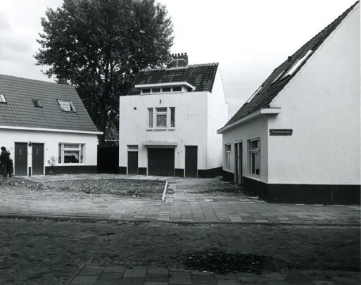 Woningbouw Oud-Mathenesse (Het Witte Dorp) / Housing Oud-Mathenesse (Het Witte Dorp) ( J.J.P. Oud )