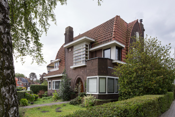 Eigen woonhuis Hurks / Own House Hurks ( Jac.M. Hurks )