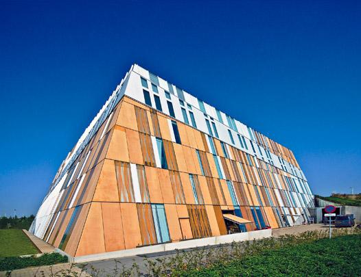 Metzo College / Metzo College ( E.L.J.M. van Egeraat (EEA) )
