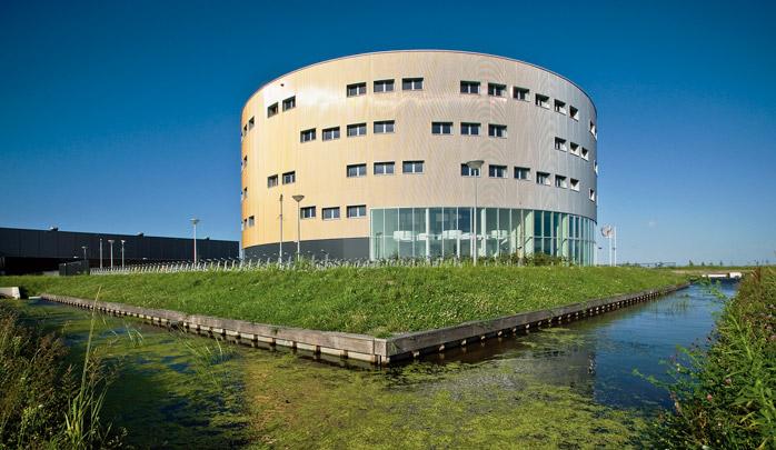 Juniorcollege Julianadorp / Junior College Julianadorp ( SeARCH )