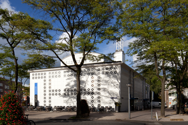 Gereformeerde Pniëlkerk Amsterdam / Reformed Church Amsterdam ( B.T. Boeyinga )